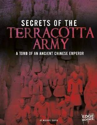 Secrets of the Terracotta Army (BOK)