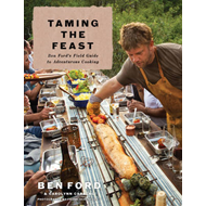 Taming the Feast (BOK)