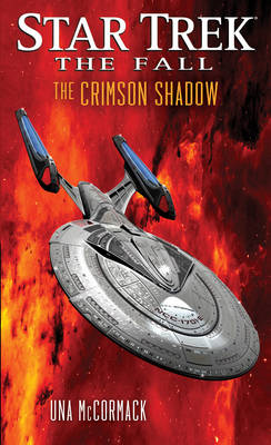 Fall: The Crimson Shadow (BOK)
