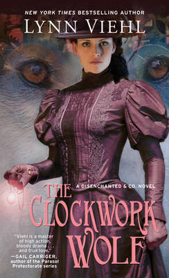 The Clockwork Wolf (BOK)
