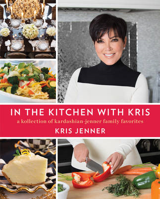 In the Kitchen with Kris (BOK)