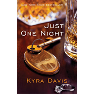 Just One Night Part 1: The Stranger (BOK)