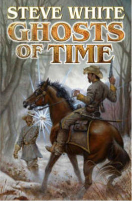 Ghosts of Time (BOK)