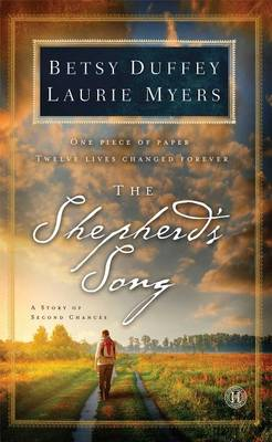 The Shepherd's Song (BOK)