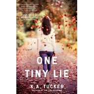 One Tiny Lie (BOK)