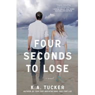 Four Seconds to Lose (BOK)