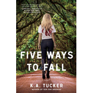 Five Ways to Fall (BOK)