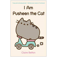 I am Pusheen the Cat (BOK)