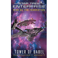Rise of the Federation: Tower of Babel (BOK)
