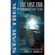 Lost Era: One Constant Star (BOK)