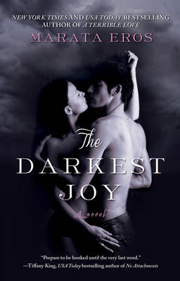 The Darkest Joy (BOK)