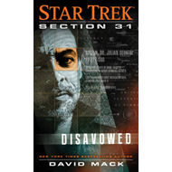 Star Trek: Section 31: Disavowed (BOK)