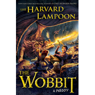 The Wobbit: A Parody (BOK)