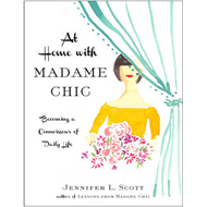 At Home with Madame Chic (BOK)