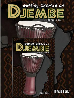 Getting Started on Djembe (BOK)
