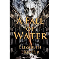 A Fall of Water: Elemental Mysteries Book Four (BOK)