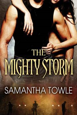 Mighty Storm (BOK)
