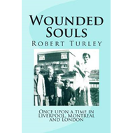 Wounded Souls (BOK)