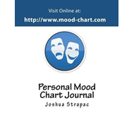 Personal Mood Chart Journal (BOK)