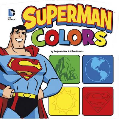 Superman Colors (BOK)