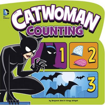 Catwoman Counting (BOK)