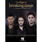 Twilight: Breaking Dawn - Part 2 (Piano/Vocal/Guitar) (BOK)