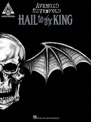 Avenged Sevenfold: Hail to the King (BOK)