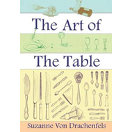 The Art of the Table (BOK)