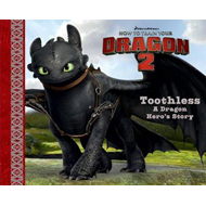 Toothless: A Dragon Hero's Story (BOK)