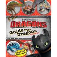 Guide to the Dragons, Volume 1 (BOK)