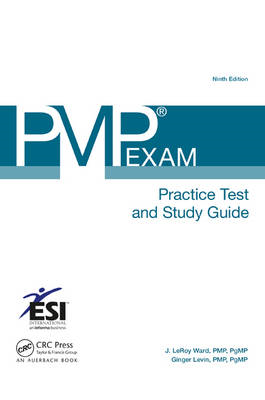 PMP Exam Practice Test and Study Guide (BOK)