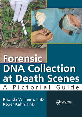 Forensic DNA Collection at Death Scenes (BOK)