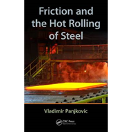 Friction and the Hot Rolling of Steel (BOK)
