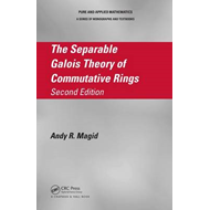 The Separable Galois Theory of Commutative Rings (BOK)