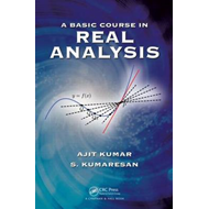 Basic Course in Real Analysis (BOK)