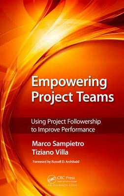 Empowering Project Teams (BOK)