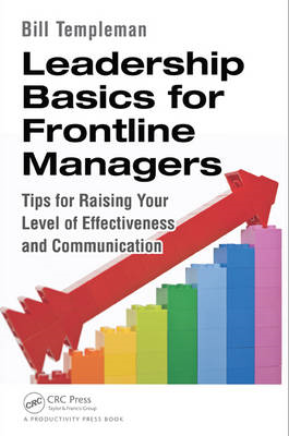 Leadership Basics for Frontline Managers (BOK)