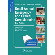 Small Animal Emergency and Critical Care Medicine (BOK)