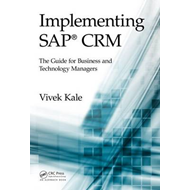 Implementing SAP(R) Crm (BOK)