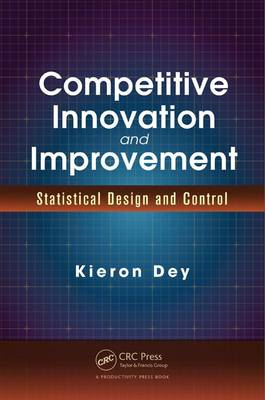 Competitive Innovation and Improvement (BOK)