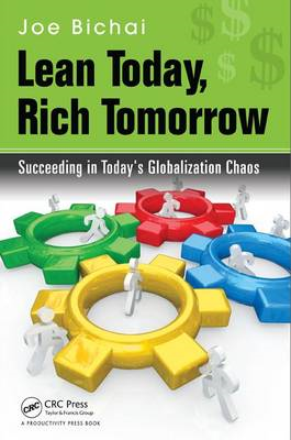 Lean Today, Rich Tomorrow (BOK)