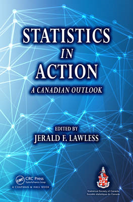 Statistics in Action: A Canadian Outlook (BOK)