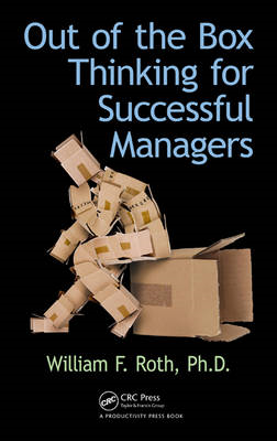 Out of the Box Thinking for Successful Managers (BOK)