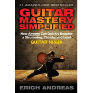 Guitar Mastery Simplified (BOK)