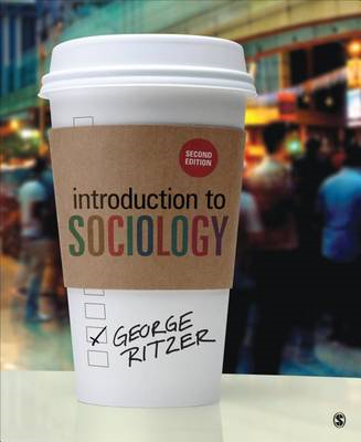 Introduction to Sociology (BOK)