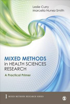 Mixed Methods in Health Sciences Research (BOK)