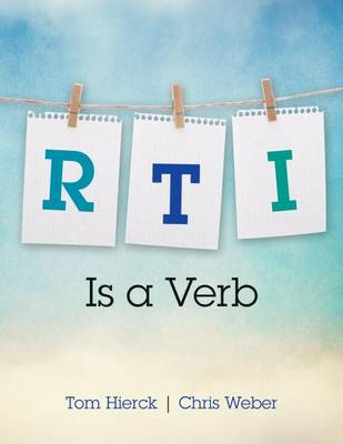 RTI Is a Verb (BOK)