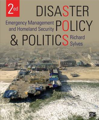 Disaster Policy and Politics (BOK)