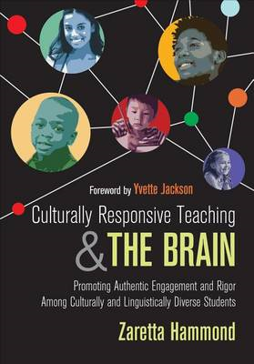 Culturally Responsive Teaching and The Brain (BOK)