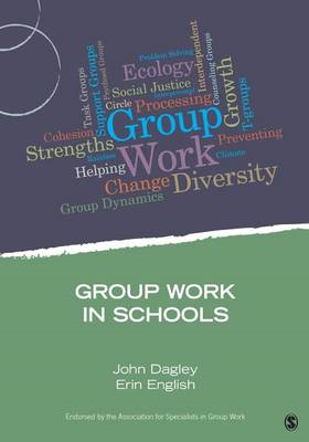 Group Work in Schools (BOK)